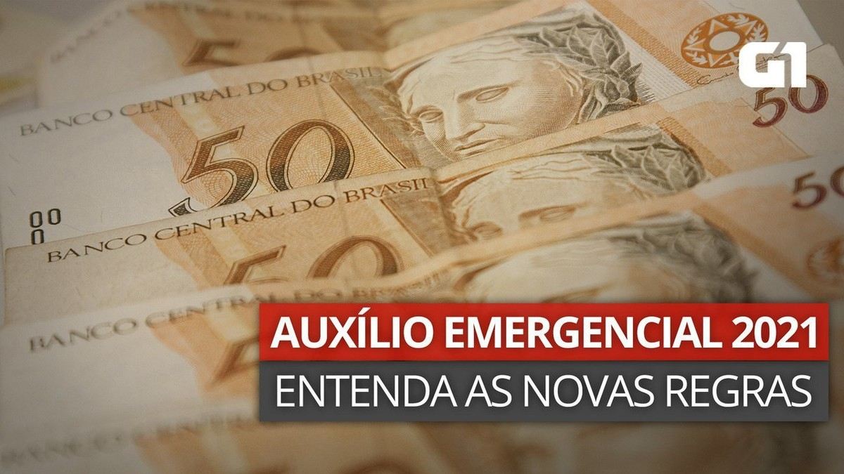 Emergency Aid 2021: Caixa pays the first payment to those born in March;  See calendars  first aid