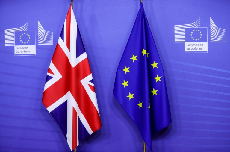 The European Parliament is preparing a key vote on a trade agreement with the United Kingdom
