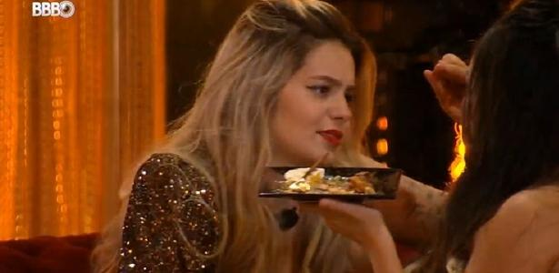 I heard Juliette Vie say he would nominate a generation and defend his brother
