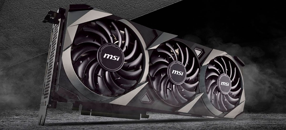 The GeForce RTX 3080 Ti will already be in the distribution and launch hubs may be close
