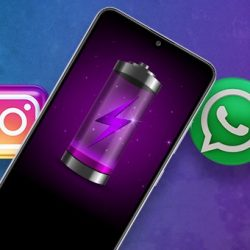 Galaxy M32 with a large battery WhatsApp linked to Instagram and + |  Planto TC # 63