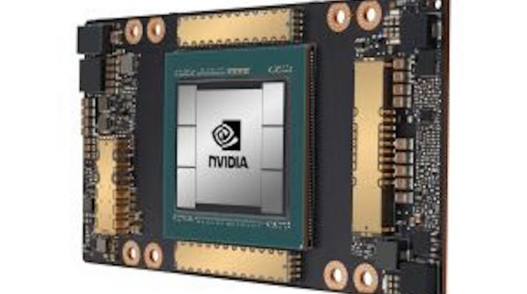 UK may interfere with Nvidia's acquisition of Arm