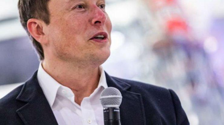 Billionaire Elon Musk identified Space-X in Florianópolis