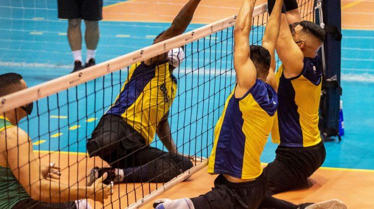 Column - Brazilian volleyball believes in doubles in Tokyo