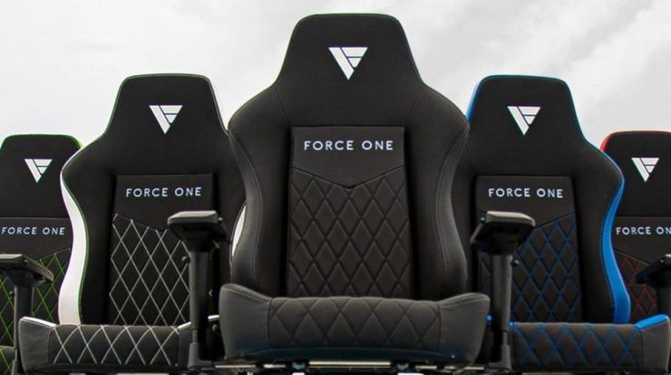 Brazil Force One advertises player seats to compete on cost x benefit