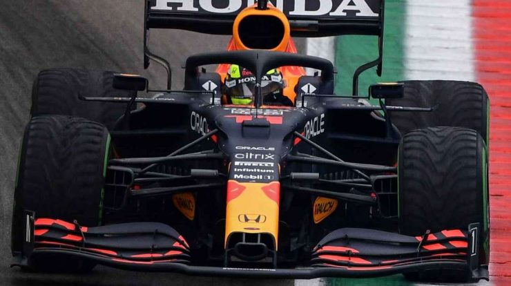 """Chief says developing his engine is the """"largest investment"""" Red Bull has ever made in F1"""