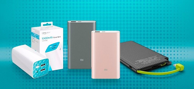Best Power Bank (External Battery) To Buy |  All cell phone directory