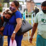 Amid the pandemic, Brazilian cities are recording more deaths than births