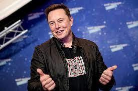 Billionaire Elon Musk identified Space X in Florianopolis.