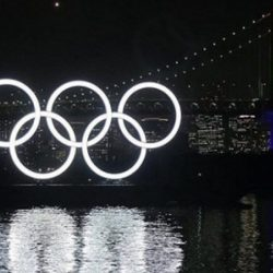 Brazil has decided to vaccinate everyone who works in the Tokyo Olympics.  More sport