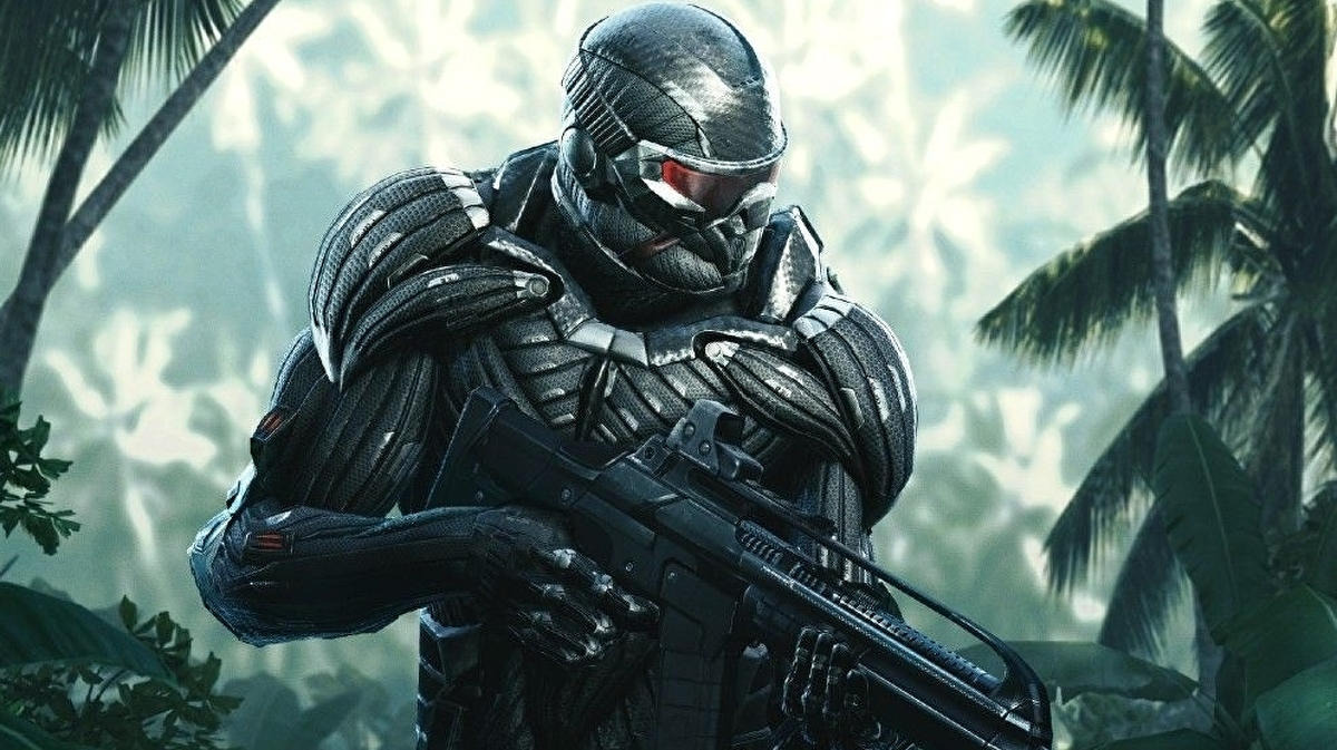 Crysis Remastered recebe upgrade to Xbox Series X / S e PlayStation 5 • Eurogamer.pt