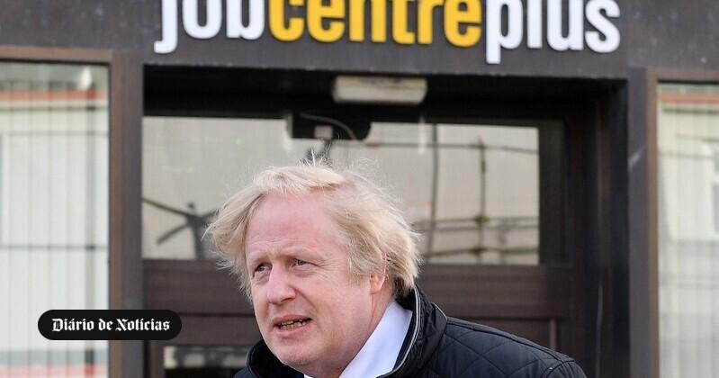England today reach group immunity, Boris Johnson can now cut his hair