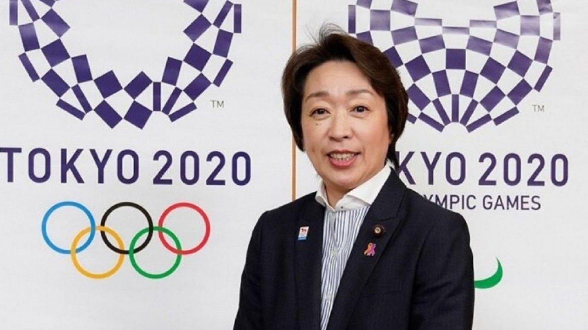 Hashimoto Confirms Tokyo Olympics Despite Covid-19 Shooting - Sport