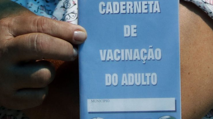 House approves the project that creates the vaccination card online with SUS