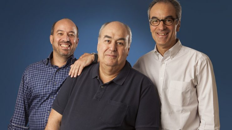 Joao Roberto Mariño takes over the chairmanship of Grupo Globo |  Media and Marketing