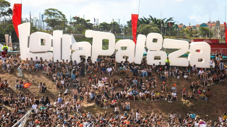 Lollapalooza Brasil postponed again;  Production announces a new date for March 2022 |  Song