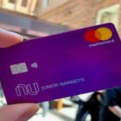 NUBANK will award an initial credit of R $ 50 to whoever is approved