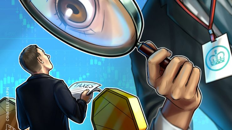 The UK Revenue Commission targets cryptocurrency tax evaders