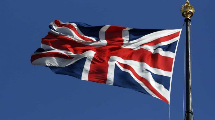 The UK announces a face-to-face meeting of the G7 MNE in May