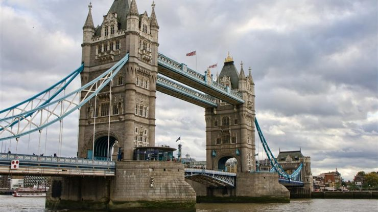 UK.  Authorities believe they have found the body of a 13-year-old boy who fell into the river Thames