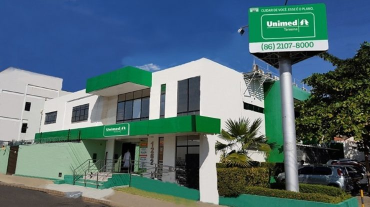 Unimed Teresina Wins Premium Workplace Certification |  SOS Unimed