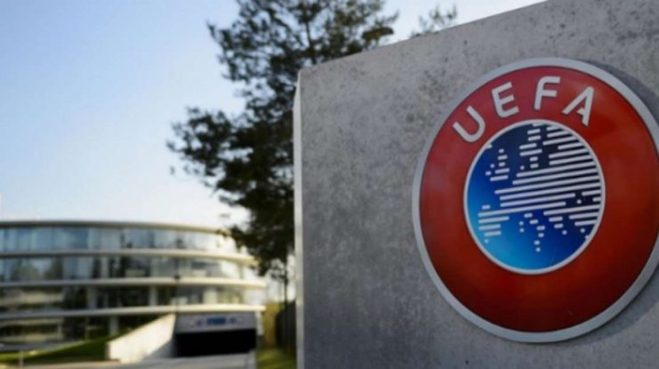 "UEFA agrees to bring back 9 ""Superliga"" clubs"