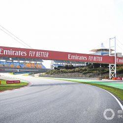 F1 avalia impacto do GP da Turquia após país ser colocado na lista vermelha do Reino Unido