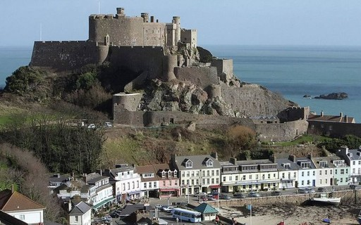Jersey was a small tax haven on the English Channel, which sparked a naval conflict between France and the United Kingdom - Eboca Negasios