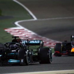 Hamilton's duel against Verstappen sets record audiences in UK, Netherlands and USA
