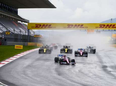 Formula 1 is trying to return to Turkey in 2021