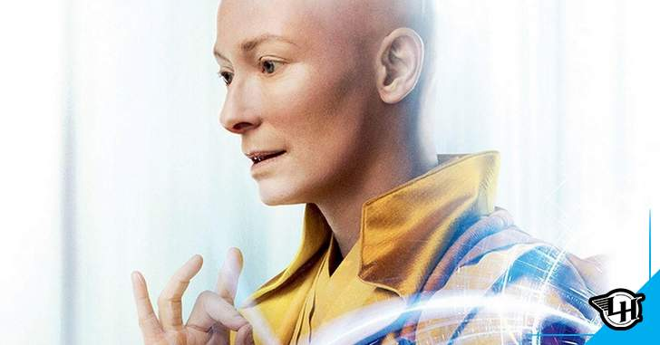 Kevin Feige regrets casting Tilda Swinton as the biggest role