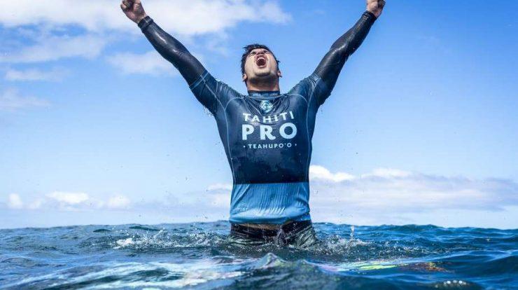 Gabriel Medina joins the 10 best surfing winners - more sports
