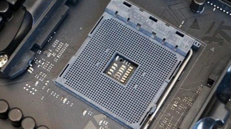 AMD can switch to LGA system on AM5 socket - like Intel