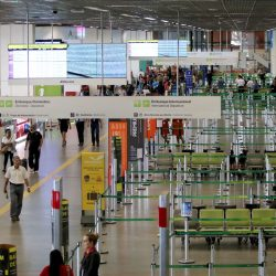 Airports should focus on containing the India variable, says the contagion scientist