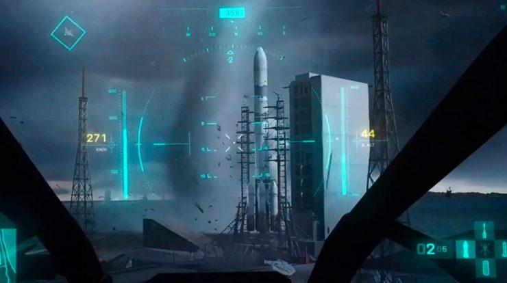 Imagem de: Battlefield 6: vídeos mostram novas imagens vazadas do trailer