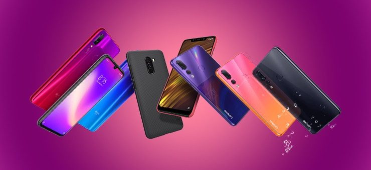 Best Mobile Phone To Import Under R $ 1,500 |  May 2021