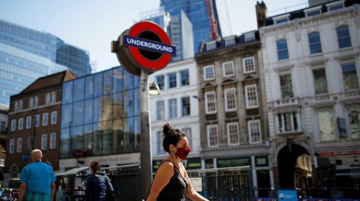 Brussels delays UK inclusion in list of safe havens due to 160% increase in Indian diversity cases - Journal Economico