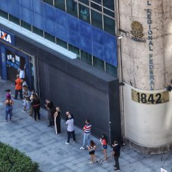 Caixa says it has managed to reduce waiting lists at branches