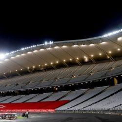 Federação inglesa vai pedir à Uefa mudança no local da final da Champions