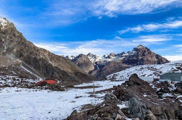 A campanha de vacinação desempenha um papel fundamental na retomada do turismo do Chile