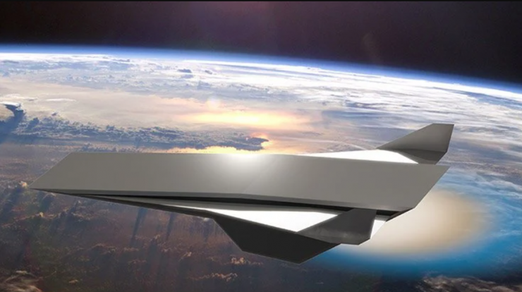 Could hypersonic thrusters ever get real?