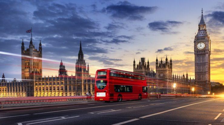 evento vai debater as relações comerciais entre Brasil e Reino Unido