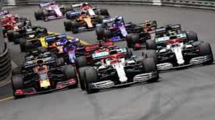 F1 changes the immediate schedule to maintain guide margin at the end of the year