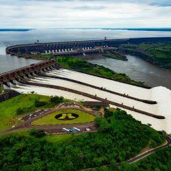 Foreign ambassadors visit Itaipu Binacional, in Foz do Iguaçu, on Thursday (27) and Friday (28) |  West and southwest