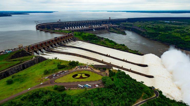 Foreign ambassadors visit Itaipu Binacional, in Foz do Iguaçu, on Thursday (27) and Friday (28)    West and southwest