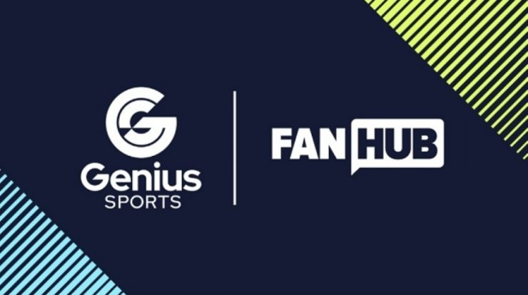 Genius Sports has acquired FanHub, a leading free-to-play provider