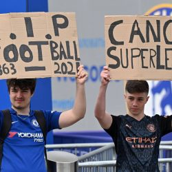 Growing political and sports pressure on the innovators of the European Premier League - 04/20/2021 - Sports