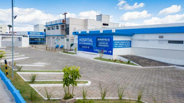 Hospital Covid workers may go on strike on Friday - Radar