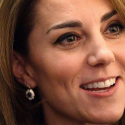 Kate Middleton hid copies of her book with letters inside the UK