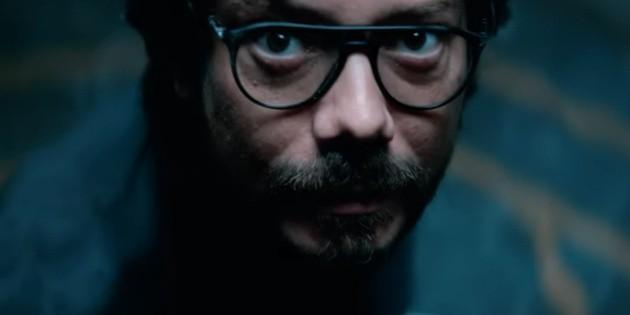 La Casa de Papel: Won the last season of the series [data de estreia] Electrifying humor.  Watch the video |  Netflix